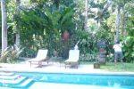 Konsep Air dan Ornamen Pada Taman Bali.