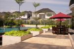 Area Kegiatan Terpisah di Club House Provence BSD Tangerang.