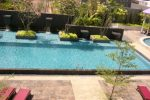 kolam renang club house provence.